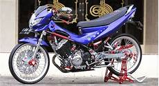 Satria Fu Babylook by 4 Flow Modification Satria Fu Infamous Carduzz