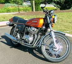 77 Honda 750 Four Sport S Photo Album