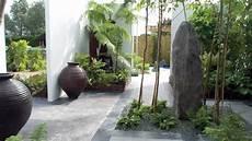 Moderne Gartengestaltung Ideen - contemporary garden ideas landcape design picture