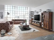 Loft Style Möbel - loft style m 246 bel natur trifft industriecharme massivum