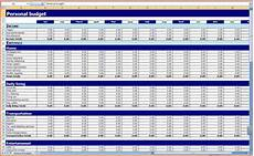 5 business monthly expenses spreadsheet excel spreadsheets group
