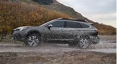 2020 subaru outback debuts in new york the torque report