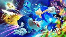sonic the hedgehog all forms youtube