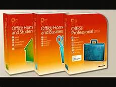 microsoft office 2010 professional plus home and