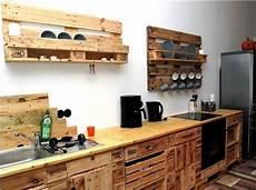 küche selber bauen aus europaletten genial k 252 che selber bauen aus paletten design 1477
