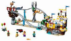 lego s summer 2018 city and creator sets unveiled