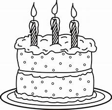 Malvorlagen Age Cake Cake Coloring Pages Getcoloringpages