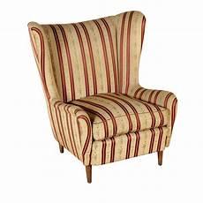 sessel 50er design sessel modernes design moderner sessel mit holzf en fan
