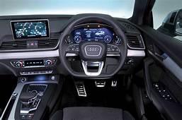 Audi Q5 Interior  Autocar