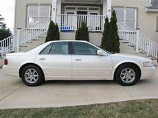 1999 cadillac seville sts for sale