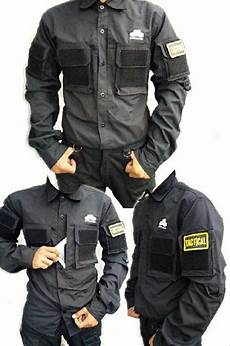 jual baju tactical komando seragam pdl baju lapangan