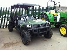 used deere xuv 855d s4 utility machines year 2014