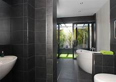 Bathroom Ideas Grey Tile by 25 Grey Wall Tiles For Bathroom Ideas And Pictures