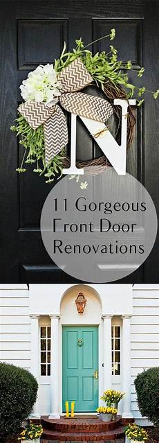 ideas tips exciting front door yard decorations 11 gorgeous front door renovation ideas front yard decor