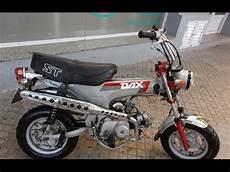 honda dax st 70 a 241 o 1992