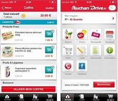 Auchandrive Et Les Courses Re Deviennent Un Jeu D