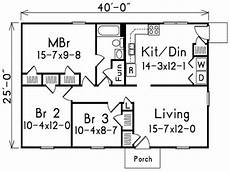 small house floor plans under 1000 sq ft small house plans under 1000 sq ft 1000 sq foot house