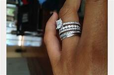 stacked wedding ring styles that ll leave you breathless engagement rings wedding rings