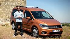 vw caddy 2015 maxi 4motion test ilovecars - Caddy Maxi