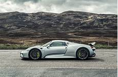 porsche 918 spyder porsche 918 spyder reimagined with a 2018 facelift