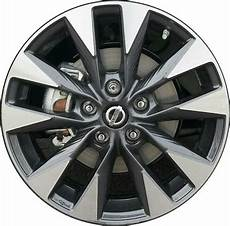 nissan sentra wheels rims wheel rim stock oem replacement