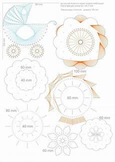 handmade kursy wzory tutoriale haft matematyczny sch