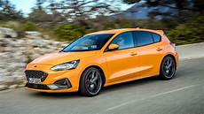 2019 ford focus st review the future s bright motoring