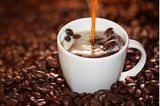 Guten Morgen Kaffee Bilder - guten morgen der kaffee ist fertig foto bild