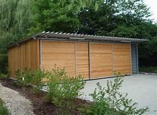 gartenhaus dach trapezblech carports carport ger 228 teschuppen gartenhaus m 252 lltonnenhaus fahrradhaus