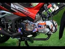 Modifikasi Supra 125 Airbrush by Motor Honda Supra X 125 Airbrush Dan Modifikasi