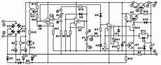 skema rangkaian stabilizer power supply 0 30 vdc wiring diagram wii circuit sony panasonic