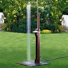gartendusche warm kalt 20 of the most amazing outdoor shower designs
