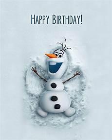 malvorlagen frozen happy birthday simple olaf birthday cupcake diaries