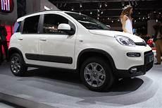 En Direct Du Mondial 2012 Fiat Panda 4x4 Le Retour Du