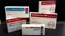 tv antibiotika tv was ist so gef 228 hrlich an fluorchinolonen