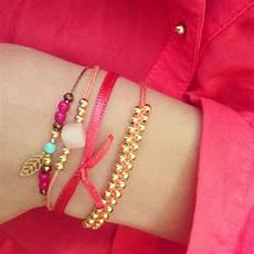 Bracelet Perle A Faire Soi Meme
