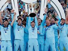 cricket world cup 2019 england is the new king of cricket through thriller cricket gulf news