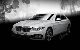 2016 BMW G11 7 Series Rendered A New Approach For The