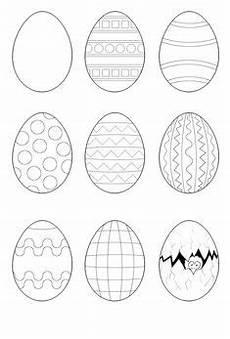 Ostereier Malvorlagen Challenge Free Easter Printables Faberge Egg Inspired Design With
