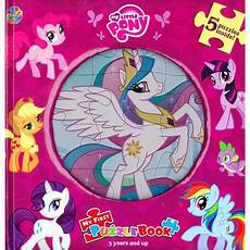My Pony Malvorlagen Novel My Pony Puzzle Book By Anon Puzzle Books At