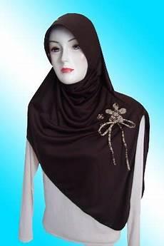 Model Jilbab Terbaru 2012 Cara Memakai Jilbab Kerudung