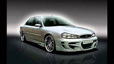 Ford Mondeo Mk2 Tuning Kit