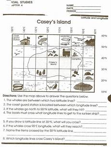 mapping worksheets for high school 11497 caseys island map reading jpg 1 531 215 2 028 pixels school stuff for b geography