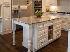 granite kitchen islands pictures ideas from hgtv hgtv