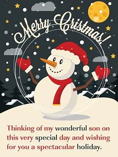 silent merry christmas card birthday greeting cards by davia
