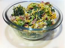 Designs By Birgit Low Carb Broccoli Salad