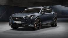 Cupra Formentor New Cupra Formentor With Up To 310ps First Deliveries