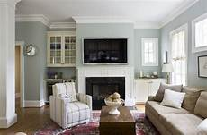 tranquility paint color mae design traditional family room dc metro by mae design