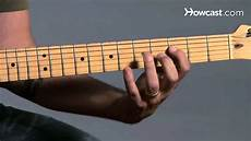 how to learn guitar scale how to play pentatonic scale pattern 1 guitar lessons