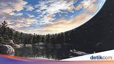 Tes Kepribadian Gambar Bumi Atau Langit Berbintang Yang